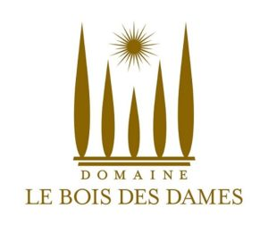 Logo Le Bois de Dames - Grignan