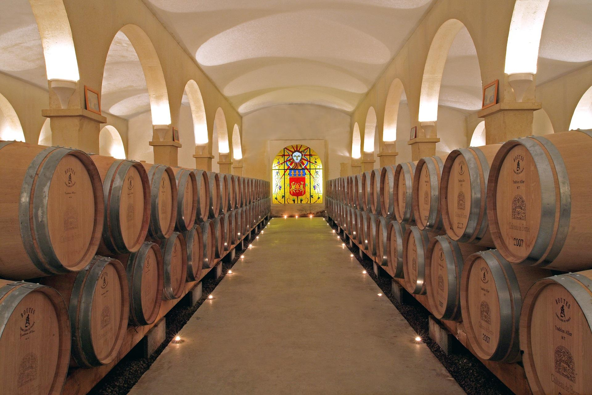Chateau-de-berne-provence-vignoble-var-domaine-chais-incentive-seminaires-de-caractere