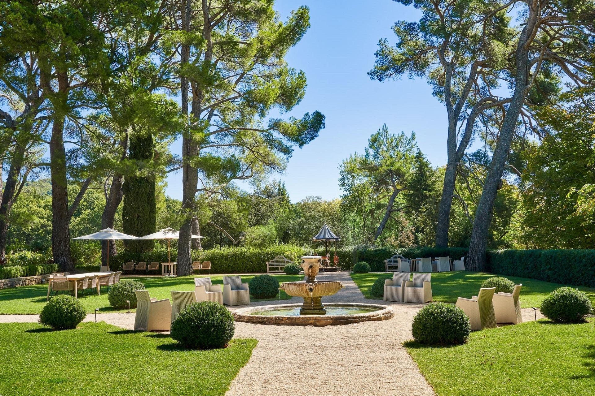 Chateau-de-la-Gaude-aix-en-provence-parc