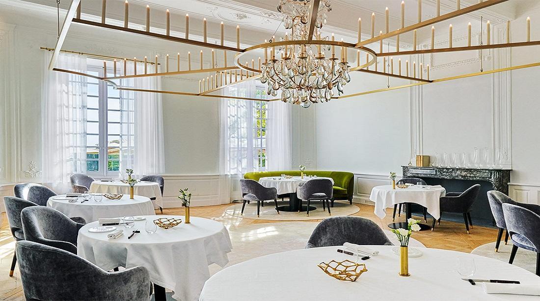 chateau de la gaude-restaurant-etoile