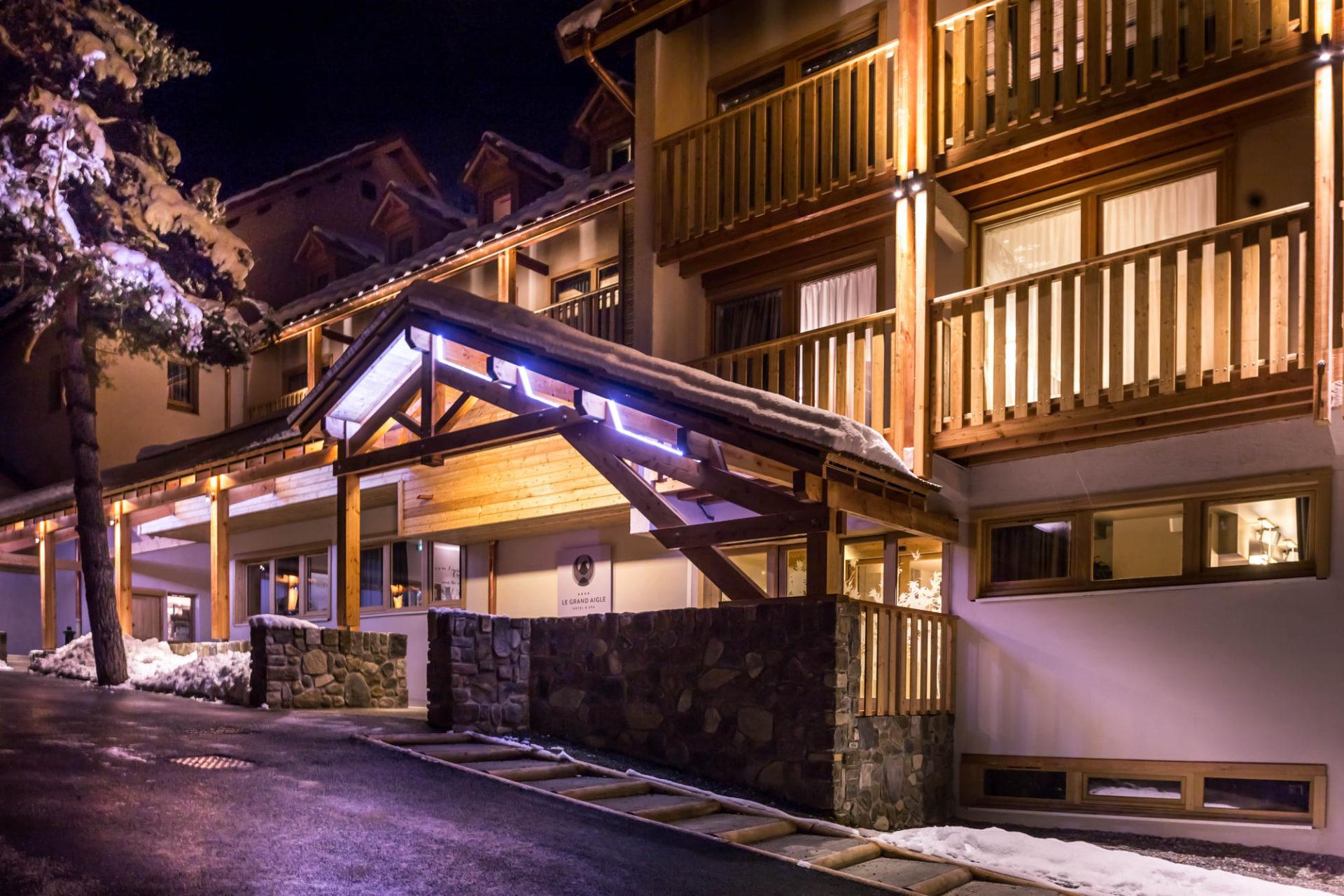Le-Grand-Aigle-Hotel-et-Spa-Seminaires-de-Caractere 3