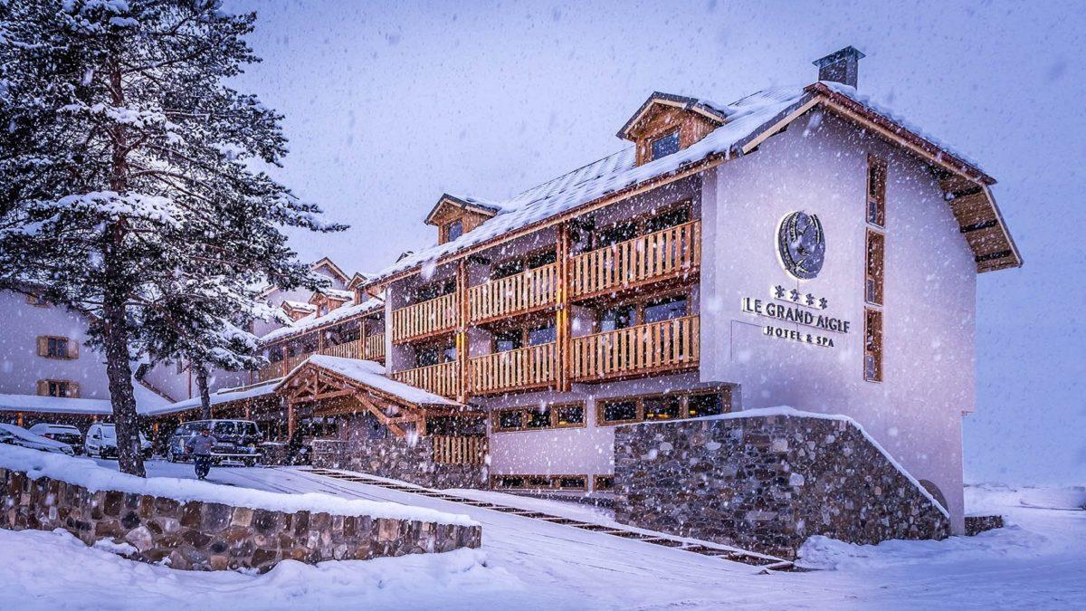 Le-Grand-Aigle-Hotel-et-Spa-Seminaires-de-Caractere 7