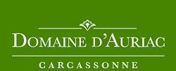 Logo Domaine d'Auriac