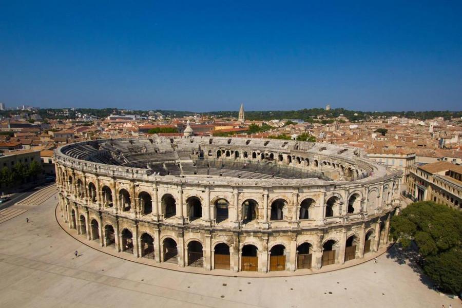 Arènes de Nîmes