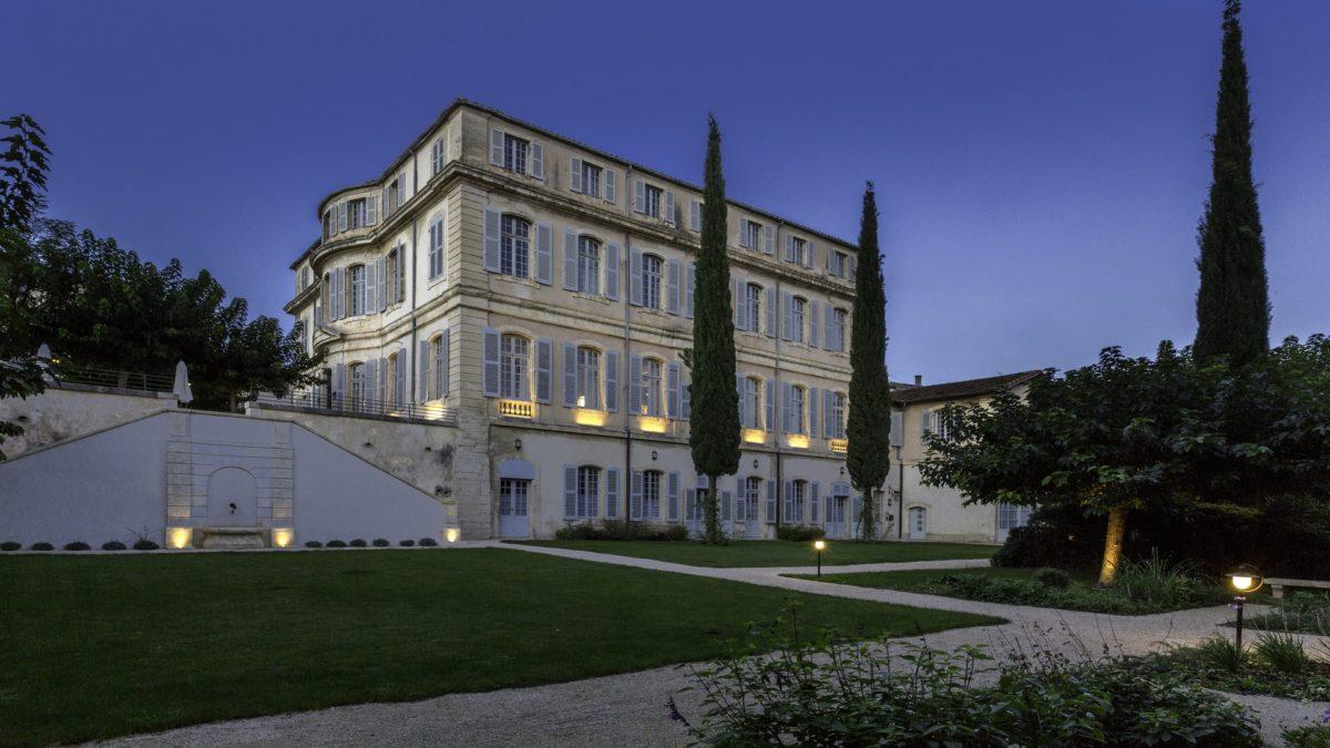 chateau-de-mazan-ventoux-vaucluse -avignon-provence-nuit-seminaires-de-caractere