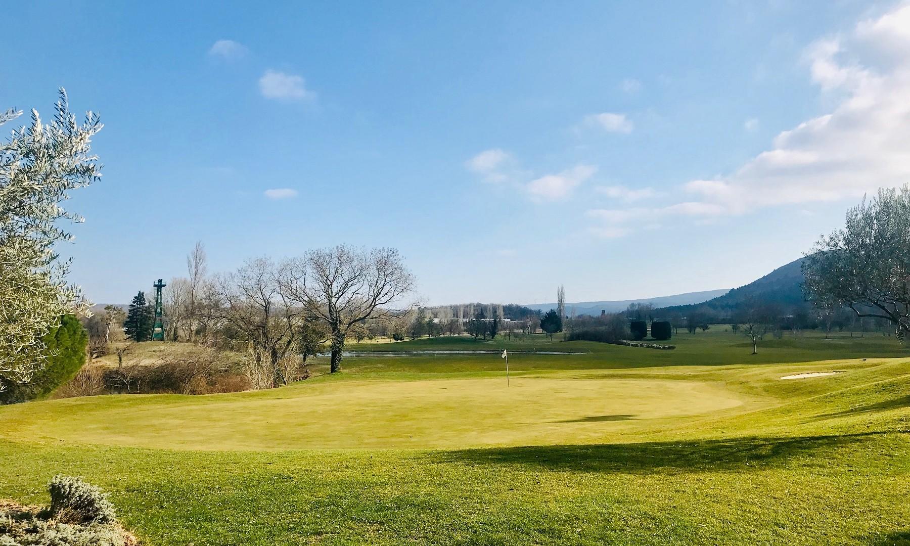golf-de-la-valdaine-valence-montelimar-drome-provencale-golf-seminaires-de-caractere 2