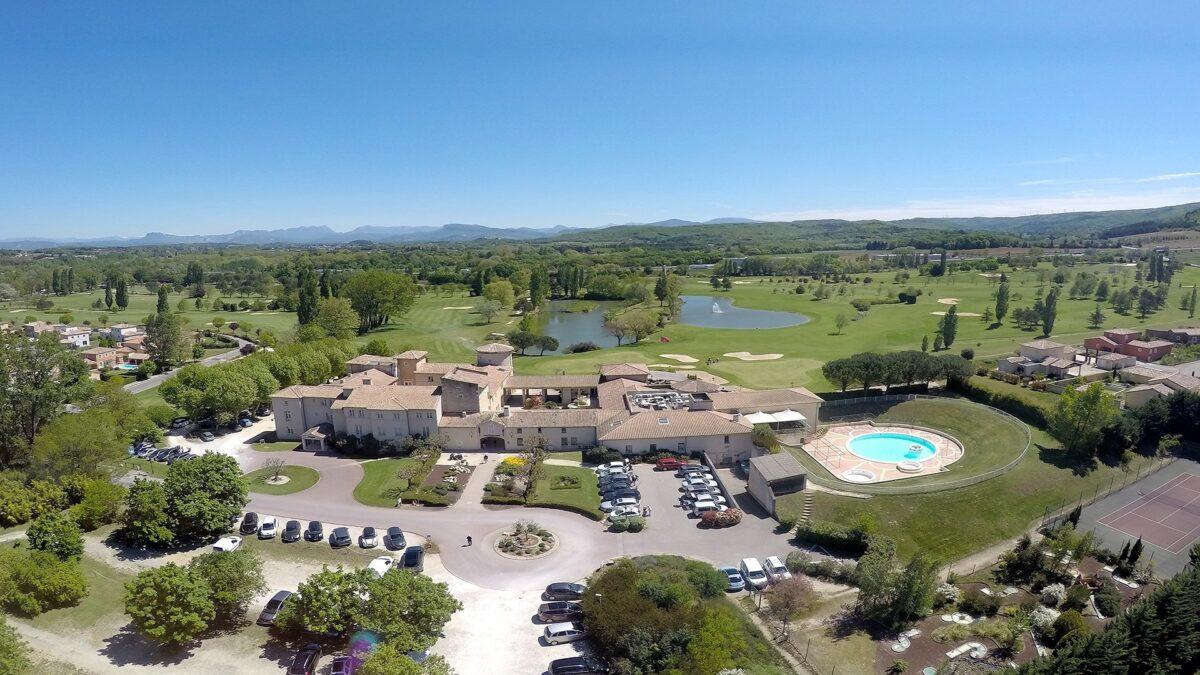 golf-de-la-valdaine-valence-montelimar--drome-provencale-vue-aerienne-seminaires-de-caractere