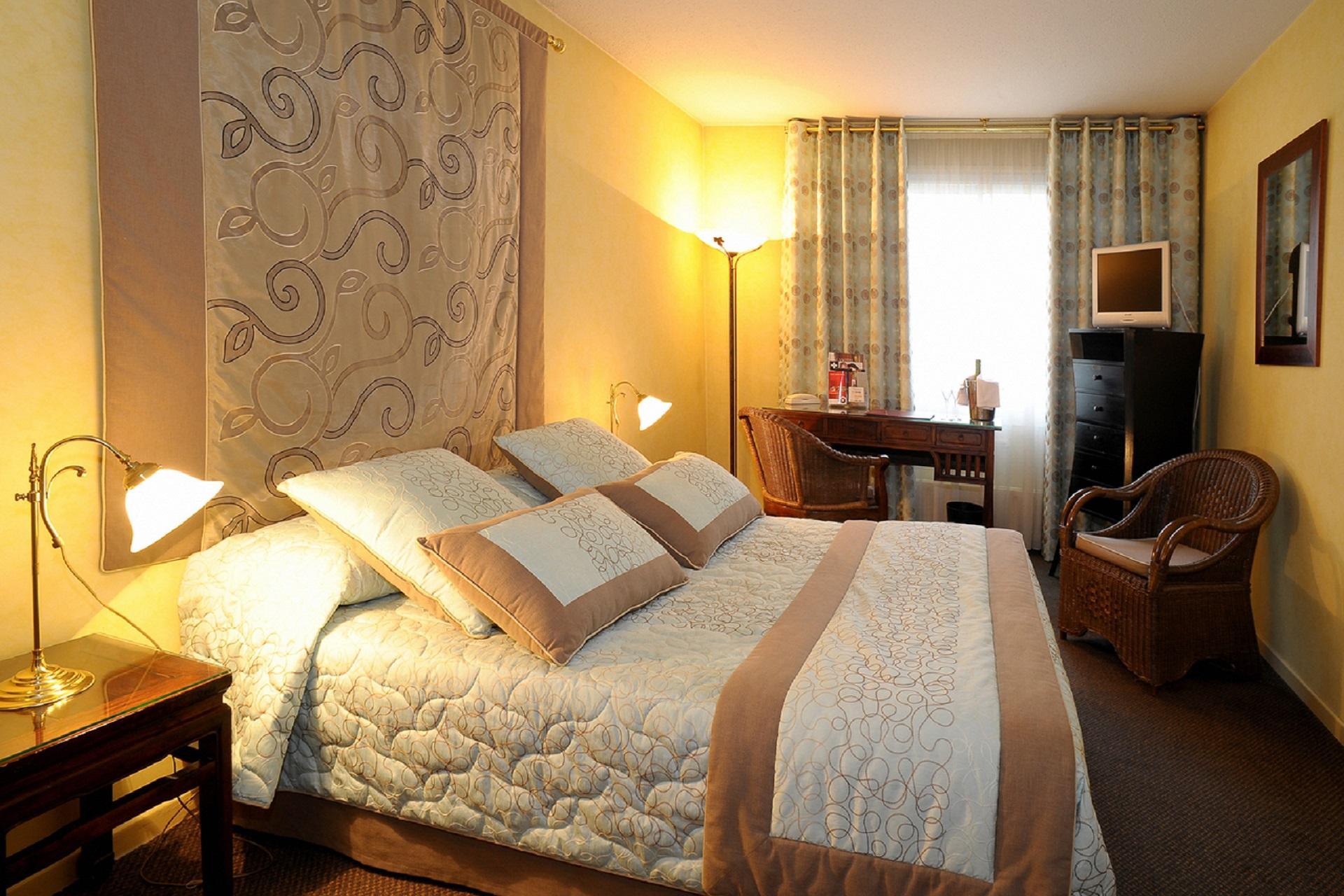 hotel-axotel-Happy-culture-lyon-perrache-chambre