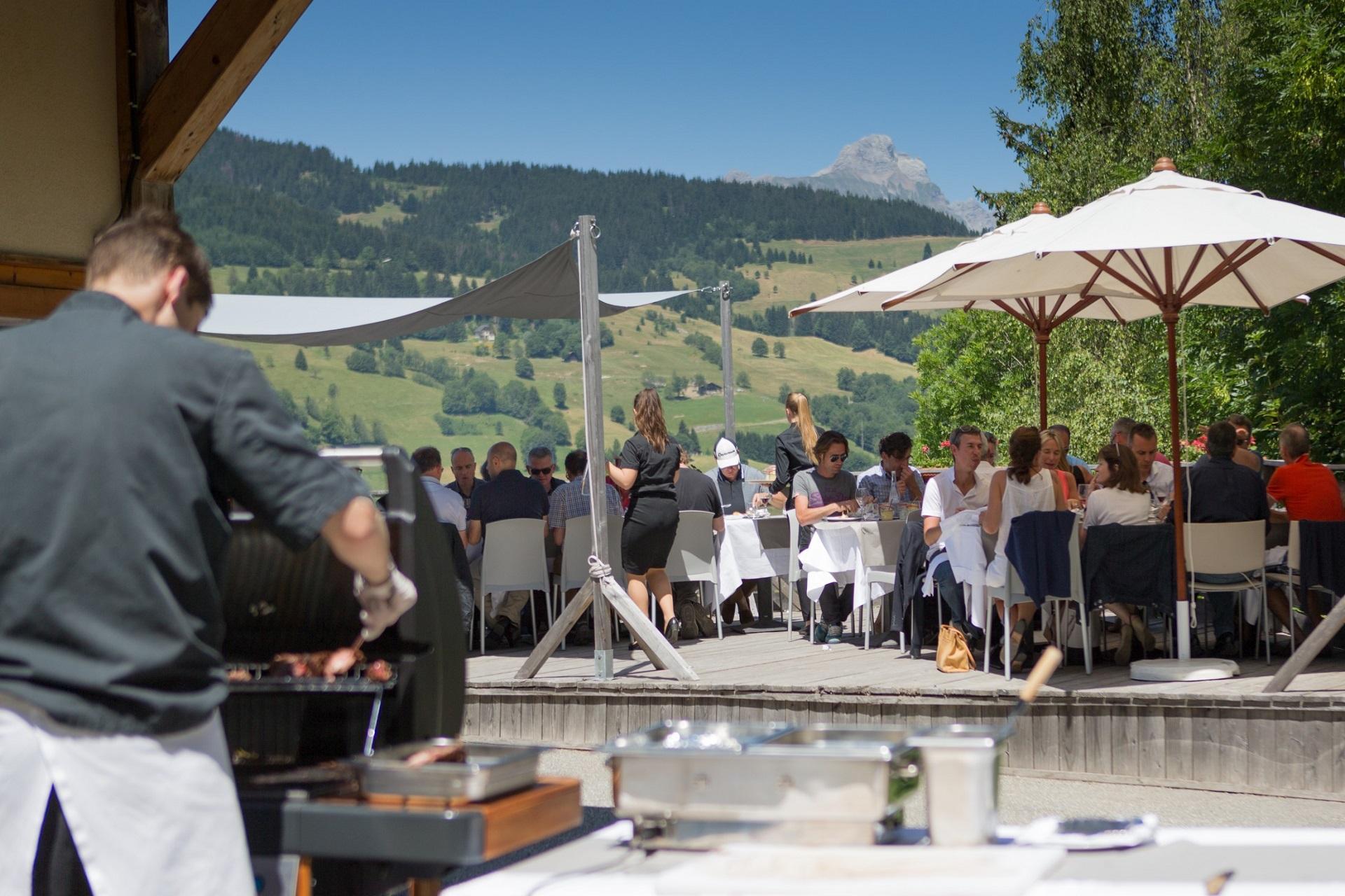 l'arboisie-megeve-incentive-ski-montagne-alpes-barbecue-101 seminaires-de-caractere