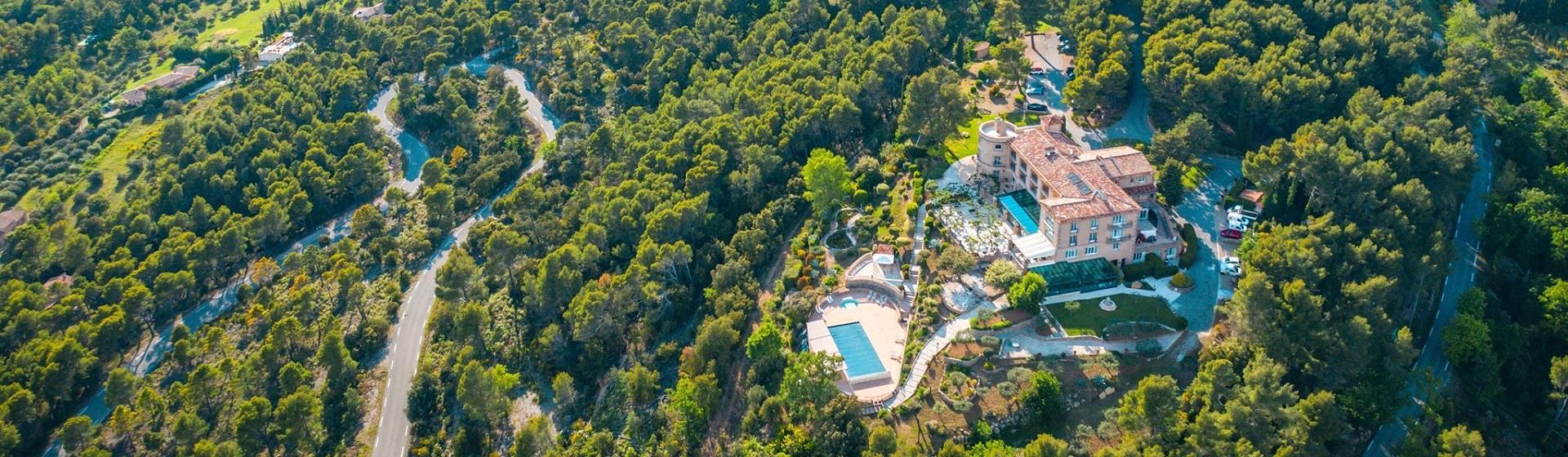 la-bastide-de-tourtour-sud-provence-var--drone-seminaires-de-caractere