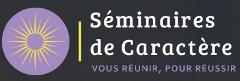 Séminaires de Caractère Logo