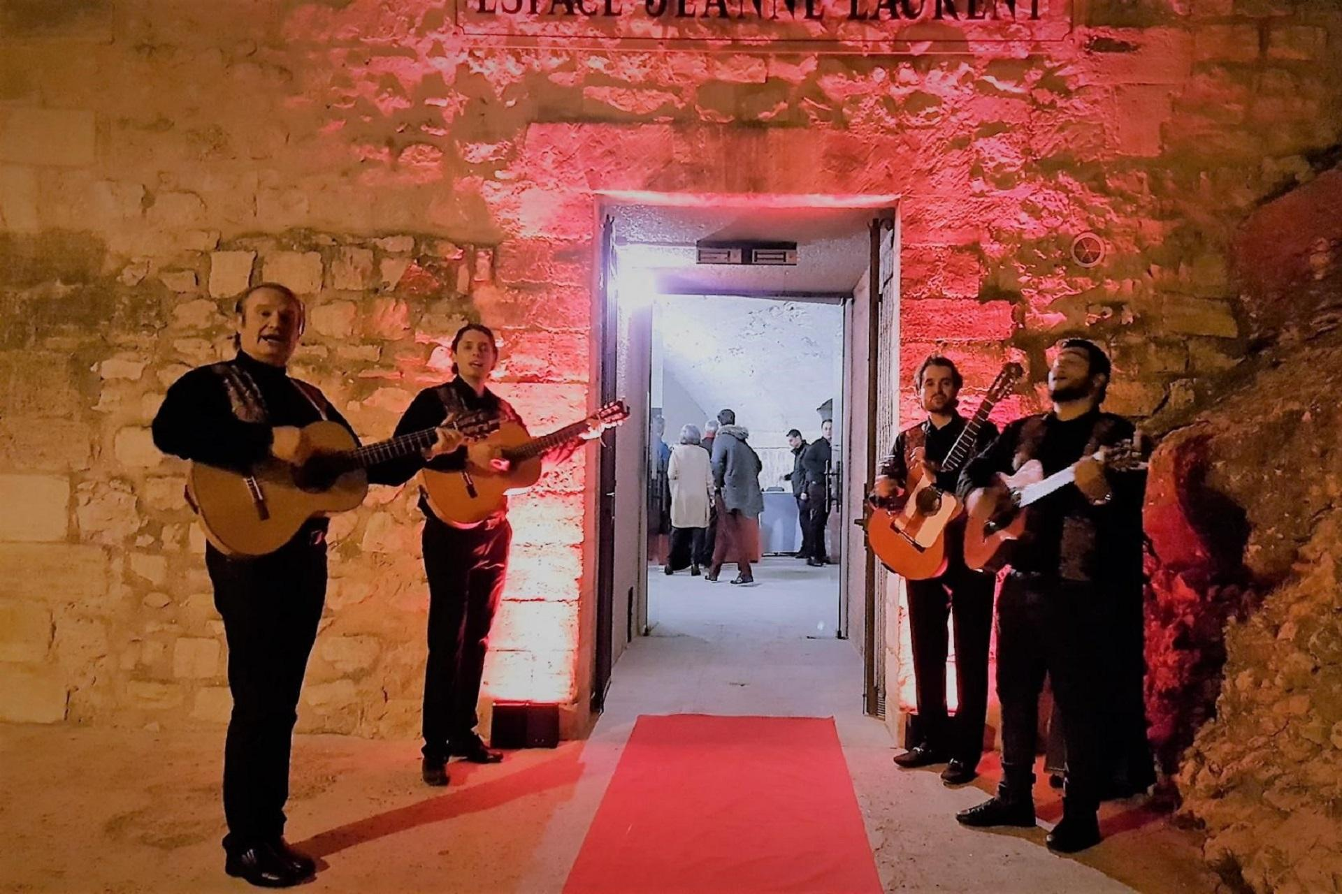 oleis-travel-events-animations-incentive-team-building-provence-soiree