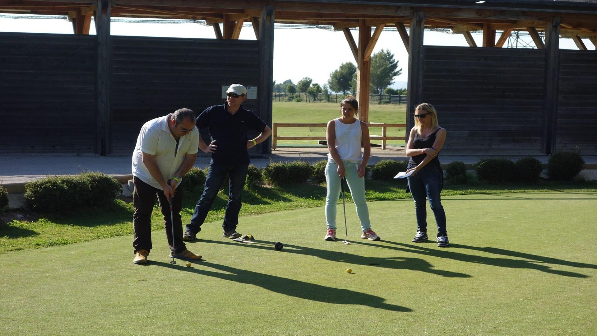 team-building-provence-luberon-alpilles-an imations-incentive-seminaires-initiation-golf